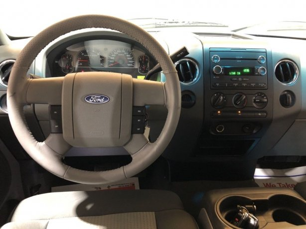 used 2008 Ford F-150 for sale near me