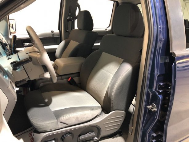 used 2008 Ford