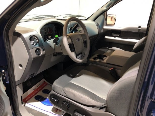 2008 Ford F-150 for sale Houston TX