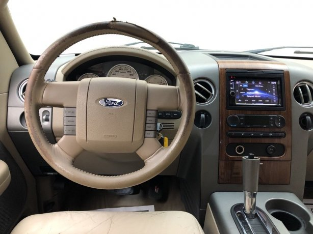 2004 Ford F-150 for sale near me