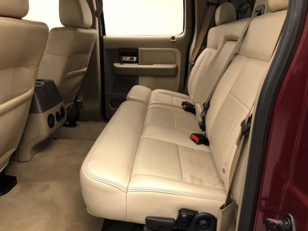 2004 Ford in Houston TX