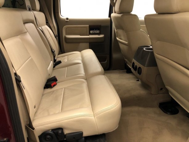 cheap 2004 Ford for sale Houston TX