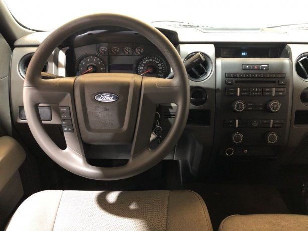 used 2009 Ford F-150 for sale near me