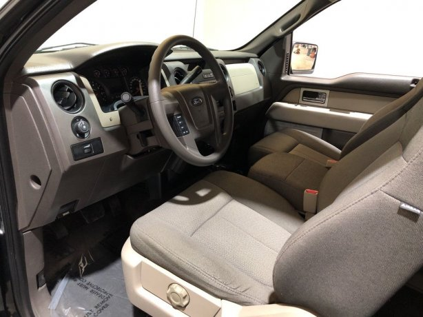 2009 Ford F-150 for sale Houston TX