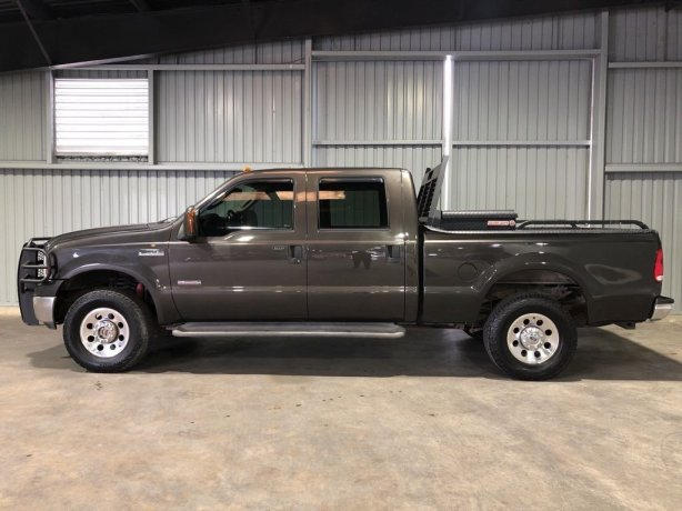 2005 Ford F-250SD for sale