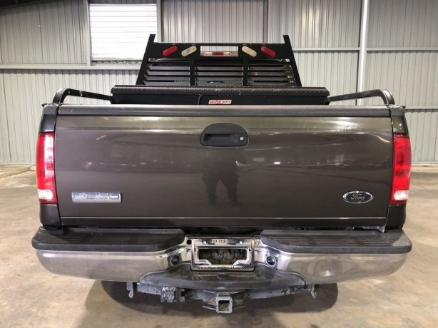 used 2005 Ford F-250SD