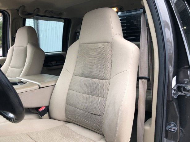 2005 Ford in Houston TX
