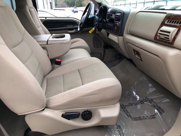 cheap used 2005 Ford F-250SD for sale