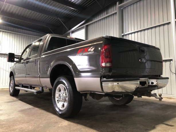 2006 Ford F-250SD for sale