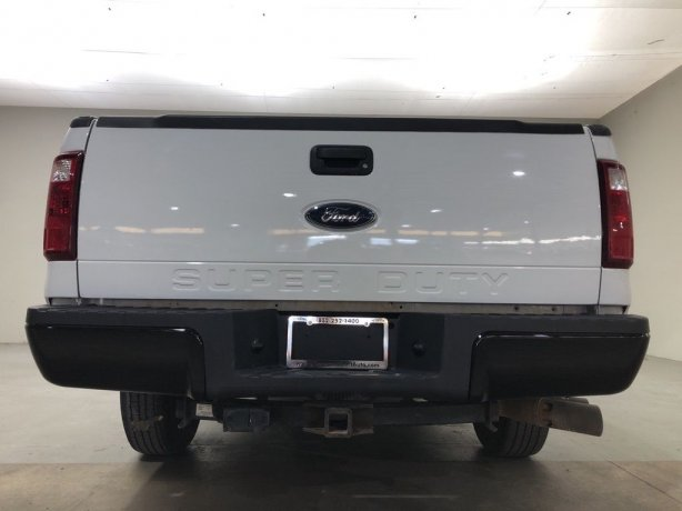 2010 Ford F-250SD for sale