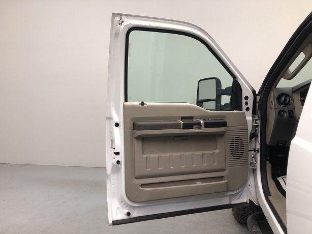 used 2010 Ford F-250SD