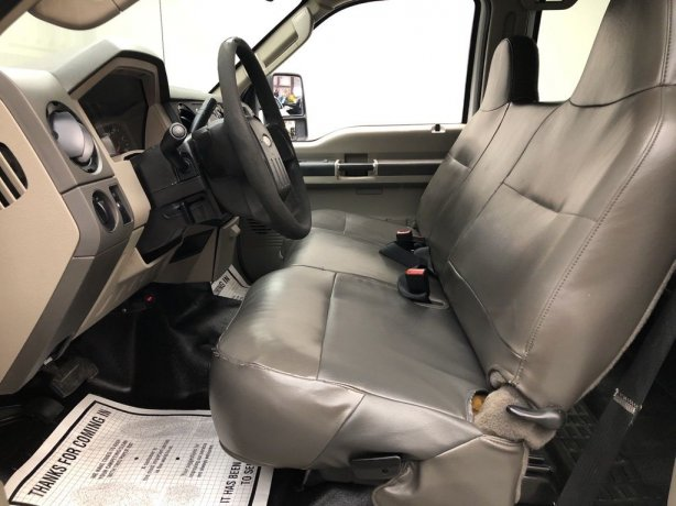 used 2010 Ford F-250SD for sale Houston TX