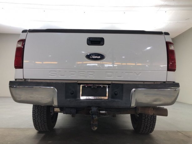 2009 Ford F-350SD for sale