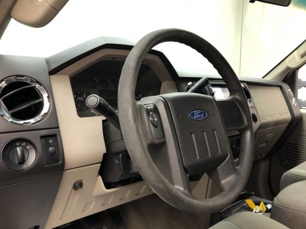 2009 Ford F-350SD for sale Houston TX