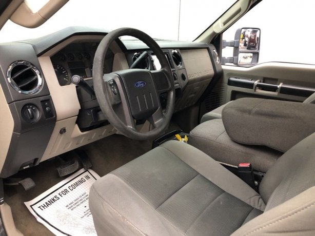 2009 Ford in Houston TX