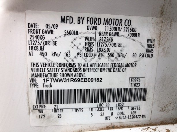 Ford F-350SD cheap for sale