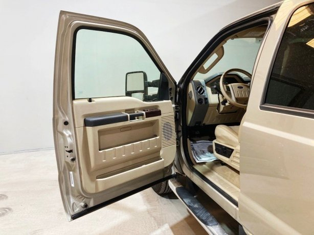 used 2008 Ford F-350SD