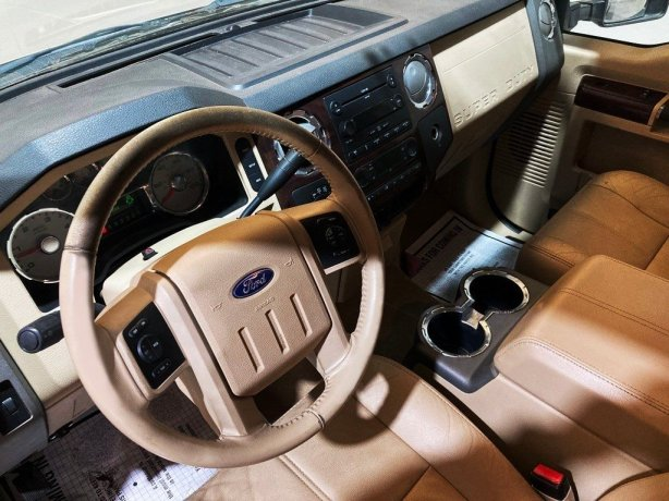 used 2008 Ford F-350SD for sale Houston TX