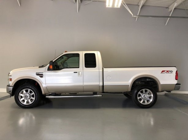 2010 Ford F-350SD for sale