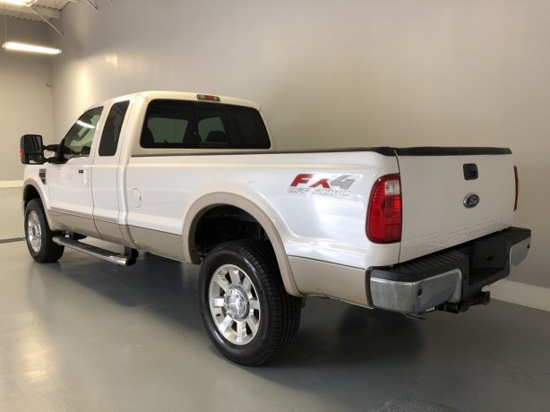 used 2010 Ford F-350SD for sale