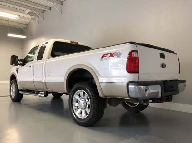 used Ford F-350SD for sale near me