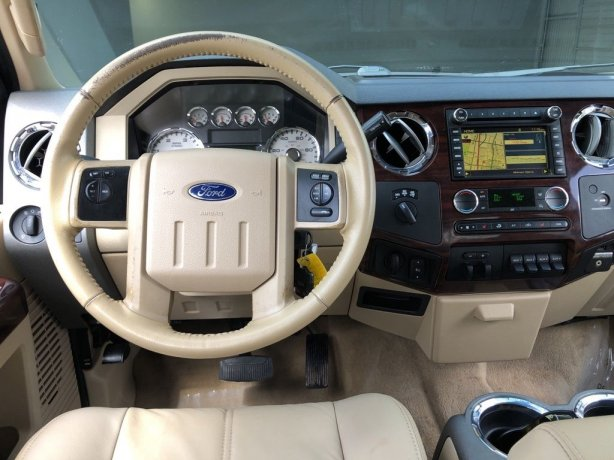 2010 Ford F-350SD for sale Houston TX