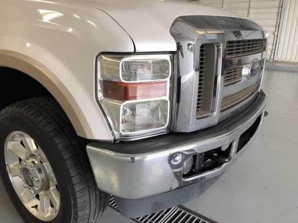 2010 Ford F-350SD