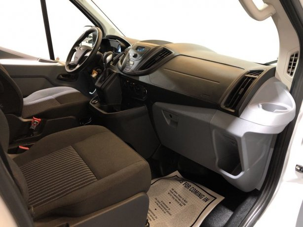 cheap Ford Transit-250 for sale Houston TX