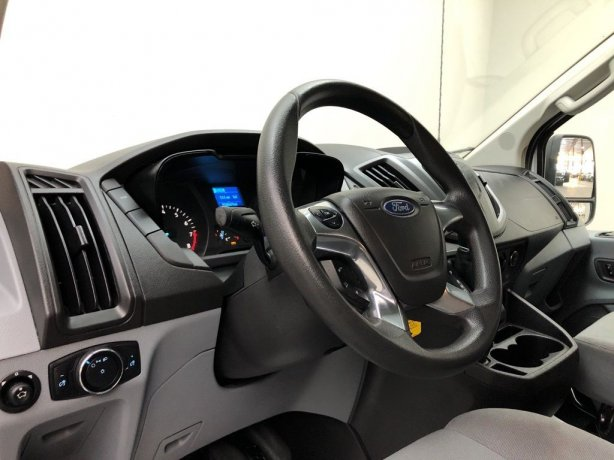 used 2016 Ford Transit-250 for sale Houston TX