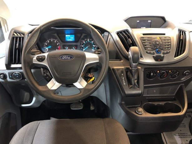 used 2018 Ford Transit-250 for sale near me