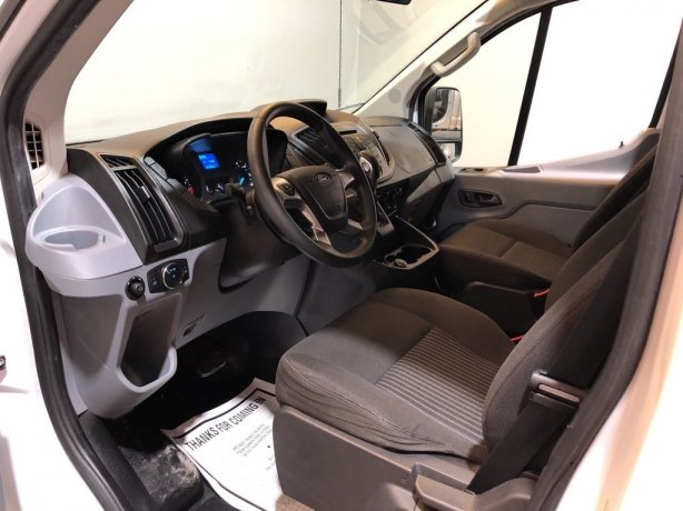 2018 Ford Transit-250 for sale Houston TX