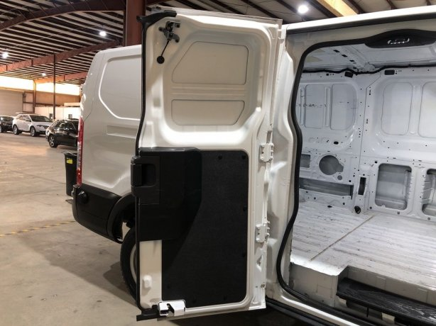 used 2019 Ford Transit-250