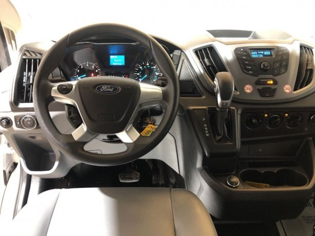 used 2019 Ford Transit-250 for sale near me