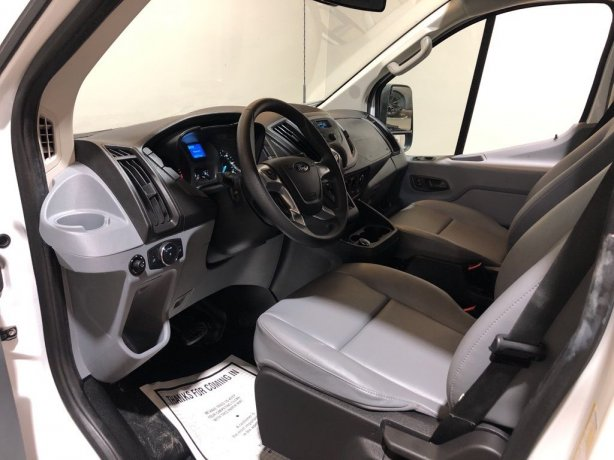 2019 Ford Transit-250 for sale Houston TX