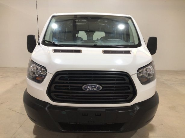 Used Ford Transit-250 for sale in Houston TX.  We Finance!
