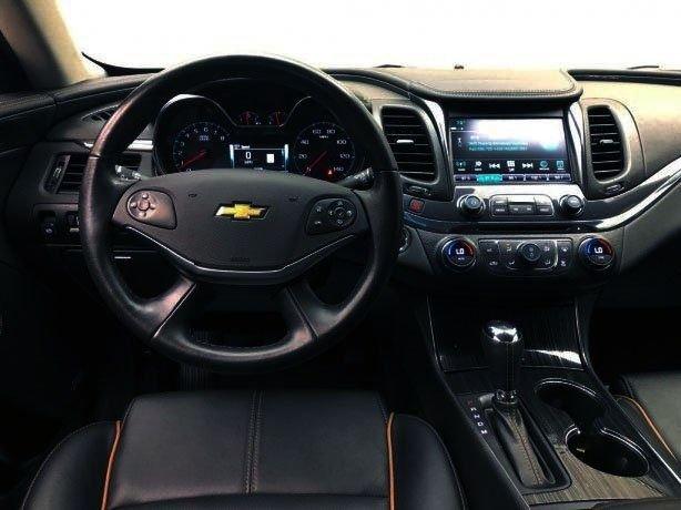 2020 Chevrolet Impala for sale near me