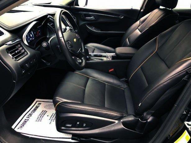 used 2020 Chevrolet Impala for sale Houston TX
