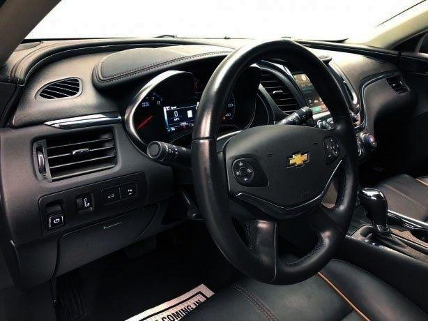 2020 Chevrolet Impala for sale Houston TX