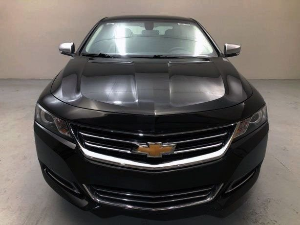 Used Chevrolet Impala for sale in Houston TX.  We Finance!