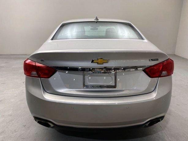 Chevrolet Impala for sale near me