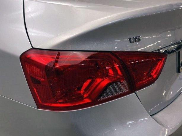2020 Chevrolet Impala for sale