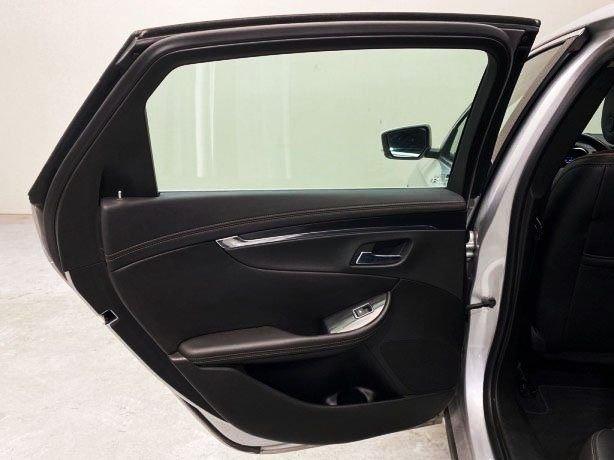 used 2020 Chevrolet Impala