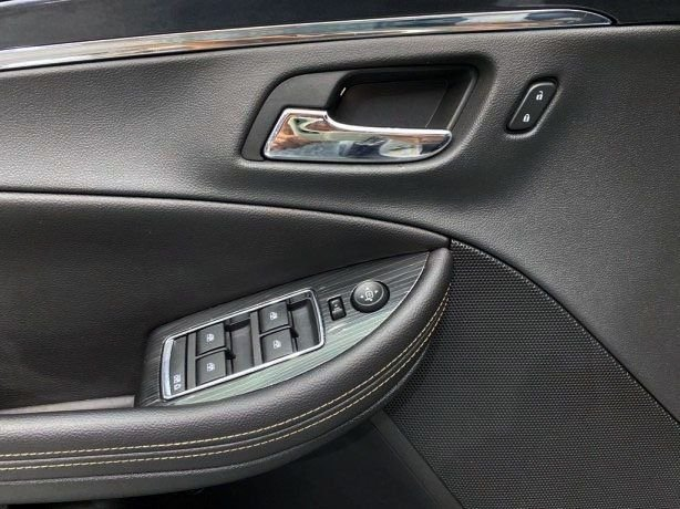 used 2020 Chevrolet Impala for sale near me