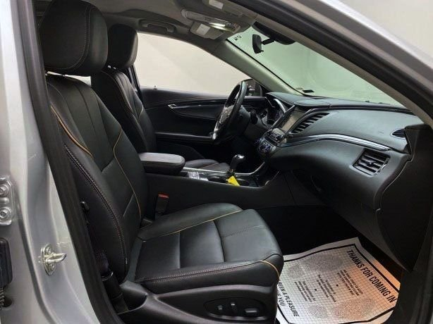 cheap Chevrolet Impala for sale Houston TX