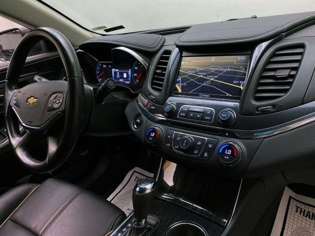 cheap used 2020 Chevrolet Impala for sale