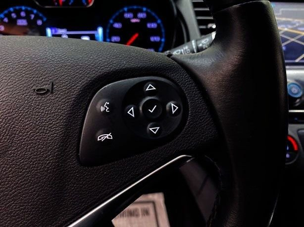 used Chevrolet Impala for sale Houston TX