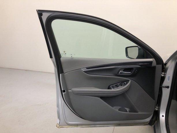 used 2018 Chevrolet Impala