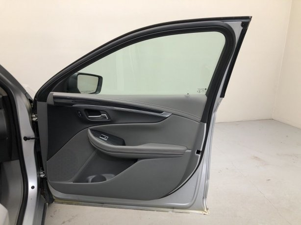 used 2018 Chevrolet Impala for sale near me