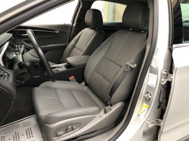 Chevrolet 2018