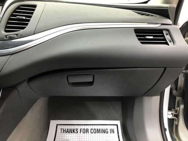 cheap used 2018 Chevrolet Impala for sale